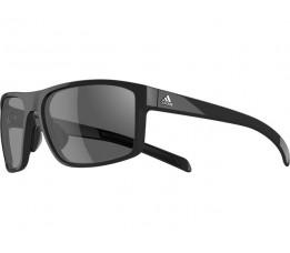 Adidas Sportbril  Whip Start Zwart Glans