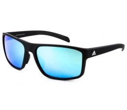 Adidas Sportbril  Start Zwart Mirror
