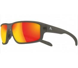 Adidas Sportbril  Kumacro 2.0 Umber Matt Transparant