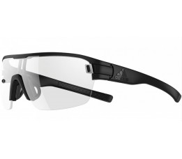 Sportbril Adidas Zonyk Aero  Black Matt/vario