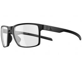 Adidas Sportbril  Wayfinder Black Matt Vario Glazen