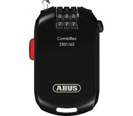Abus Kabelslot Combiflex 2501/65 C/sb