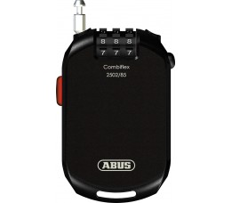 Abus Kabelslot Combiflex 2502/85 C/sb