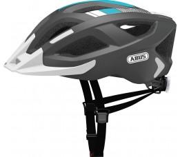 Abus Abus Helm Aduro 2.0 Race Grey M 52-58 Cm
