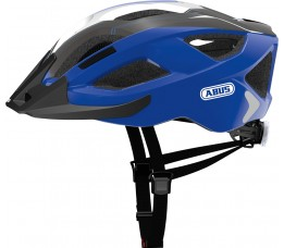 Abus Abus Helm Aduro 2.0 Race Blue M 52-58 Cm