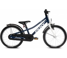 Puky Cyke 18-1 Alu, Racing-blauw/wit