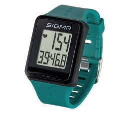 Sigma Sporthorloge Id.go, Pine Green