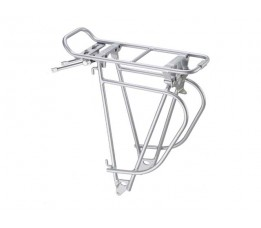 Racktime Drager 28 Inch Tourit Zilver