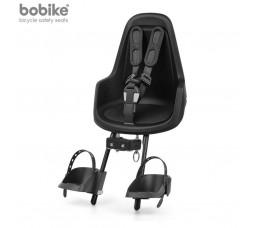 Bobike Voorzitje Mini One Urban Black