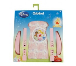 Qibbel Stylingset Luxe Princess Dreams Achterzitje