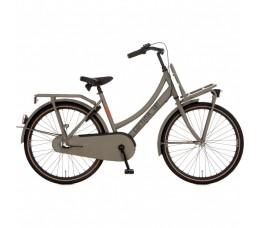 Cortina U4 Transport Mini, Quarz Grey Matt